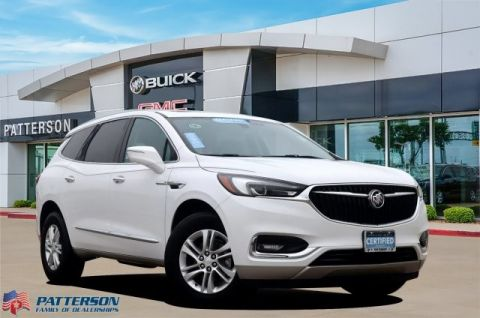2020 Buick Enclave Essence **Certified Pre-Owned